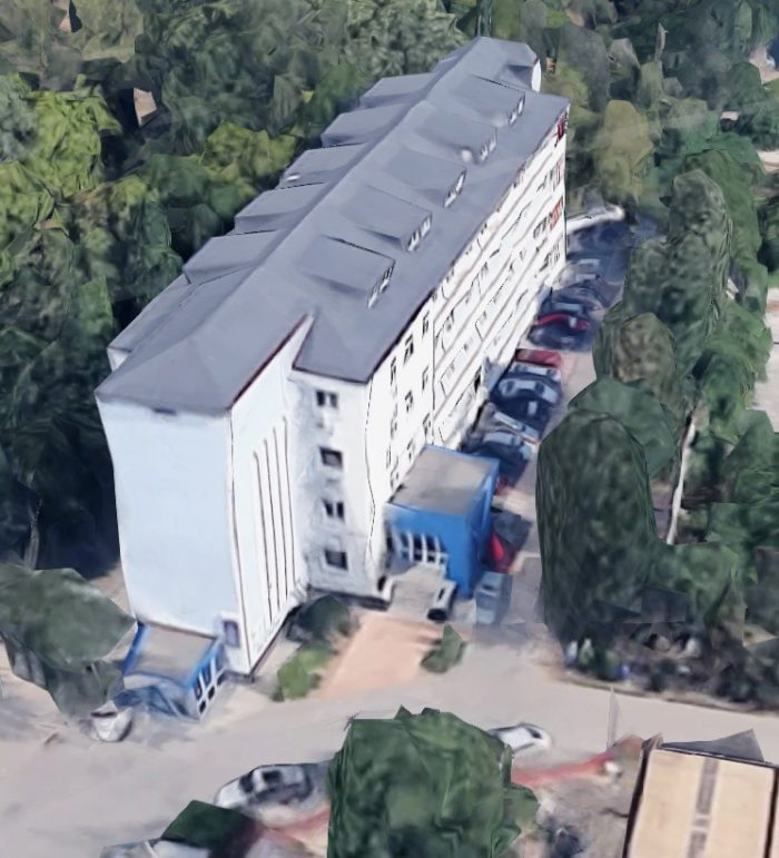 Portofoliu ROEL - Spitalul Matei Bals