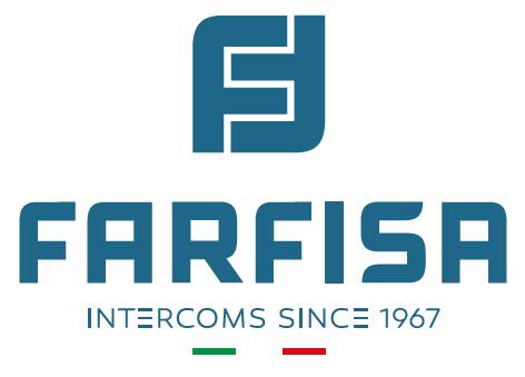 logo Farfisa
